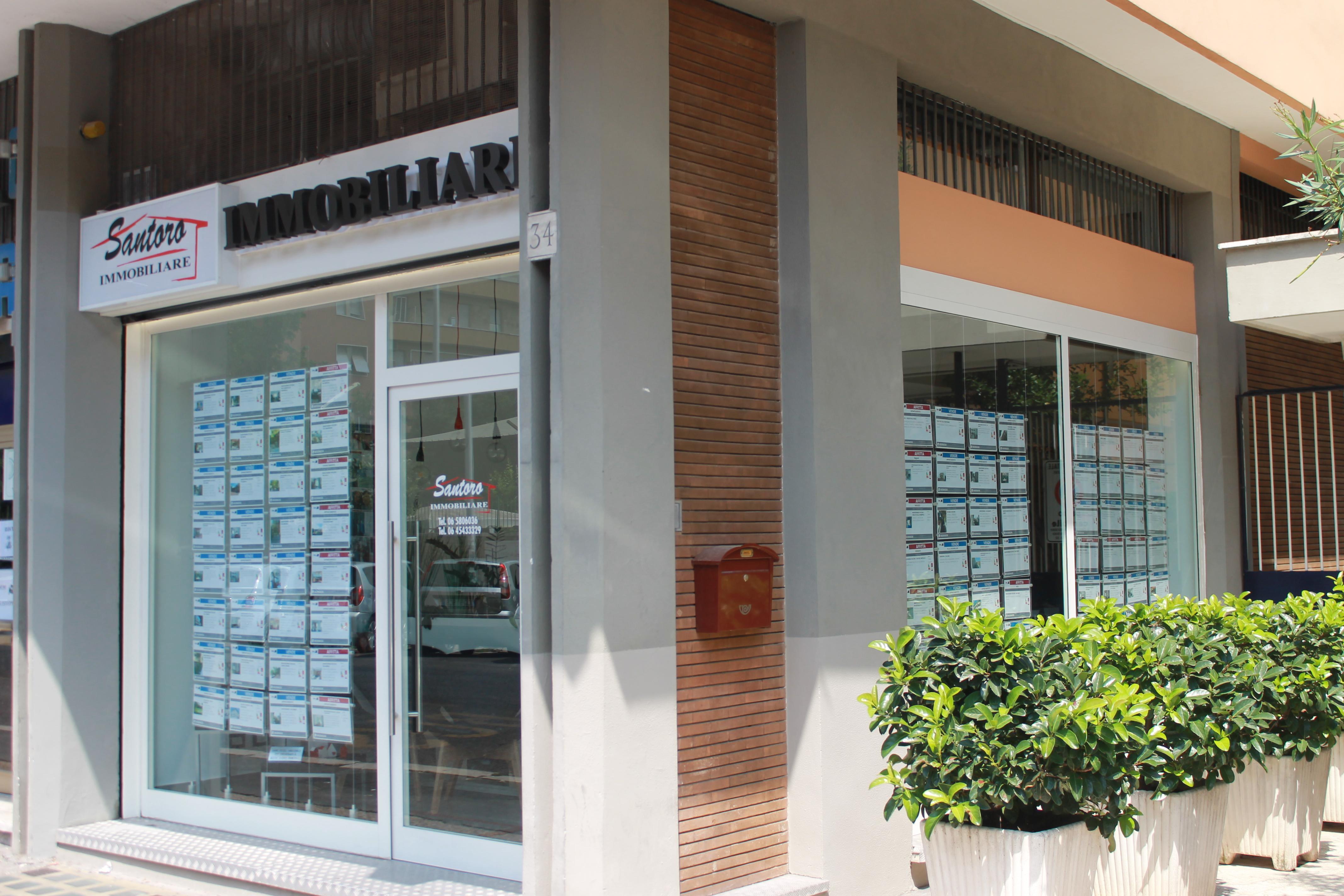 agenzia immobiliare roma santoro